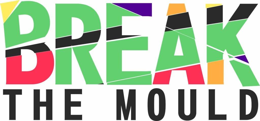 Break The Mould logo